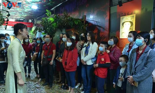 4차 산업혁명과 베트남 예술문화계의 디지털화 추진