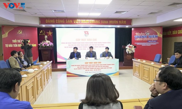 """Young people act together"" Day to be observed in Vietnam and abroad"