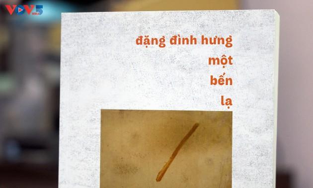 Dang Dinh Hung, un artiste aux mille talents