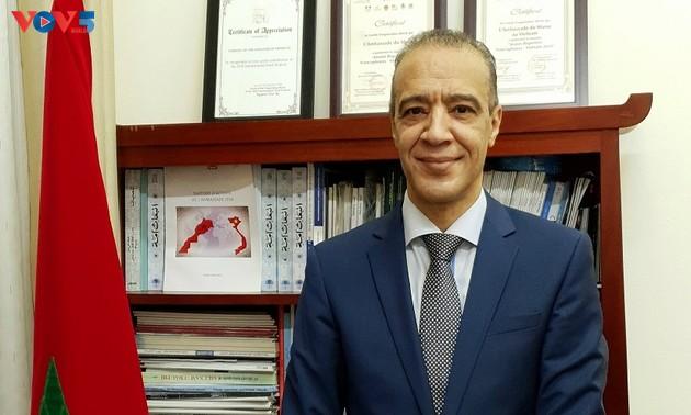 Vietnam-Maroc: un attachement profond et un avenir prometteur en commun