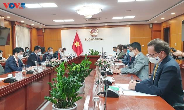 Активизация сотрудничества между Вьетнамом и ЕС для успешной реализации EVFTА
