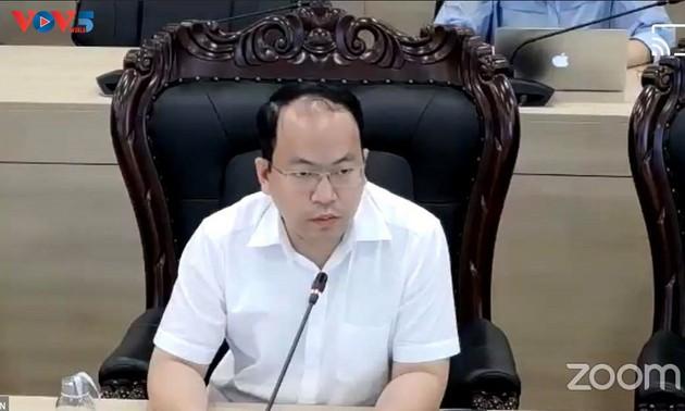 InnoCity 2021 - Vietnam Young Initiative program launched