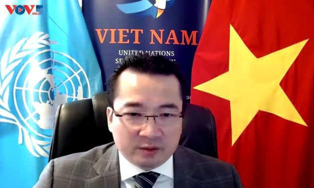 Việt Nam kêu gọi thúc đẩy tiến trình chuyển tiếp ở Sudan