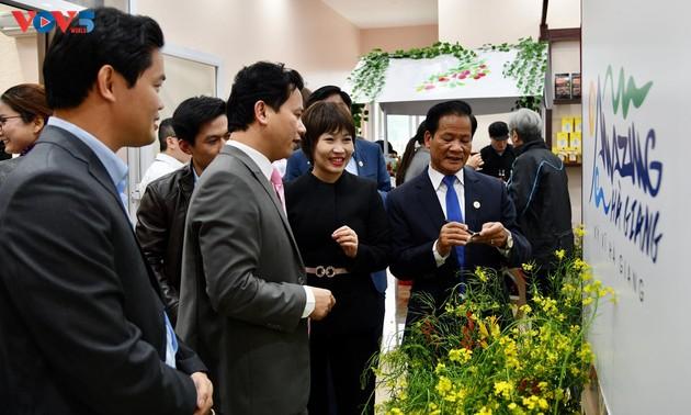Kiến tạo tầm nhìn và kết nối để biến Di sản Hà Giang thành thương hiệu du lịch
