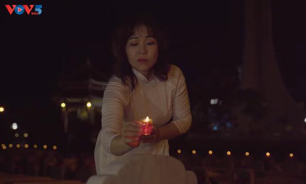 Lắng đọng cùng nghệ sĩ Thanh Thọ với MV Màu hoa đỏ