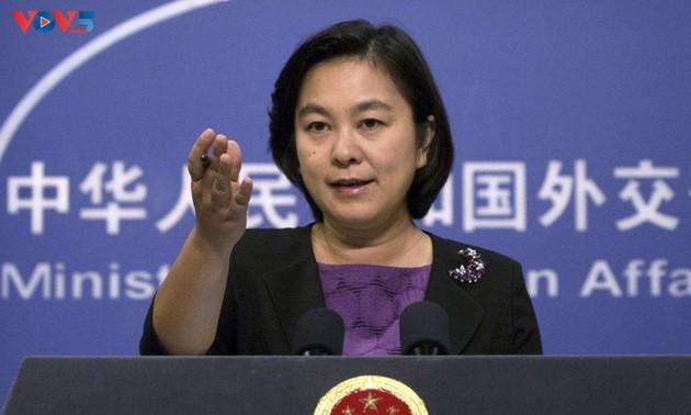 Trung Quốc coi trọng quan hệ thương mại song phương với Việt Nam