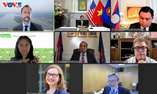 Vietnam attaches importance to Mekong-US partnership