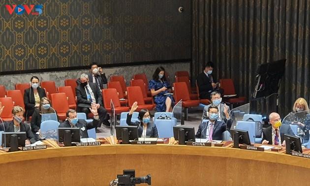 Le Vietnam appelle à mettre fin aux violences au Yémen