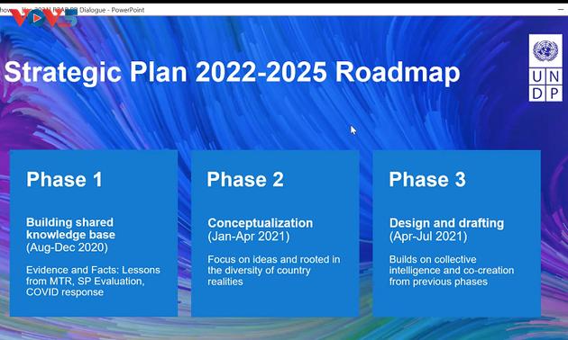 UNDP công bố các ưu tiên phát triển giai đoạn 2021-2025 cho khu vực châu Á-Thái Bình Dương