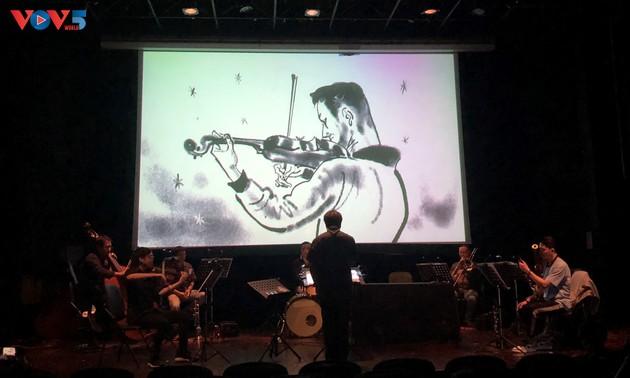 Ra mắt vở nhạc kịch và nghệ thuật thị giác Chuyện người lính của Igor Stravinsky vĩ đại