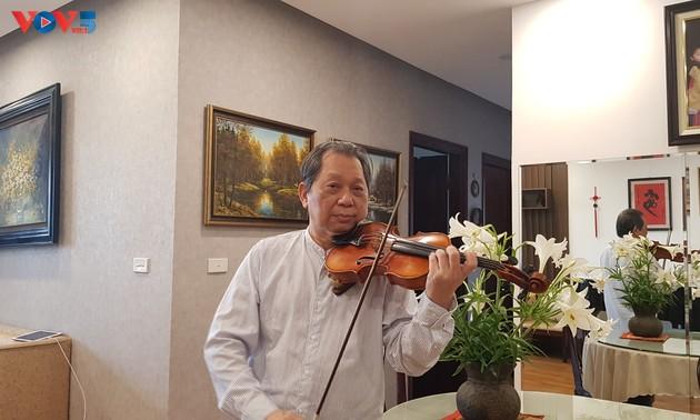 GS NSND Ngô Văn Thành: Điều giản dị làm nên con người cao quý