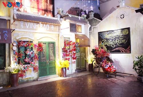 La fête de mi-automne bat son plein à Hanoi - ảnh 17