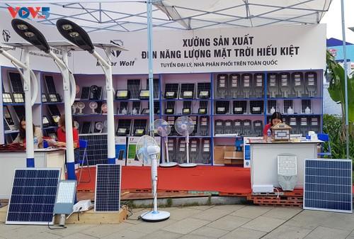 Vietbuild Hanoi International Exhibition 2020 opens - ảnh 2