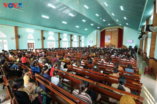 Gia Lai province secures religious freedom for all locals - ảnh 1