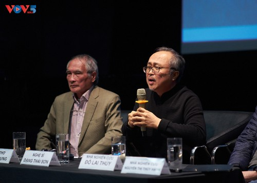 Dang Dinh Hung, un artiste aux mille talents - ảnh 2