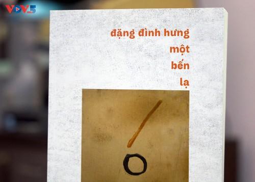 Dang Dinh Hung, un artiste aux mille talents - ảnh 4