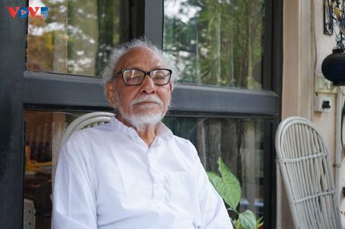 Geetesh Sharma, un indio enamorado de Vietnam - ảnh 1