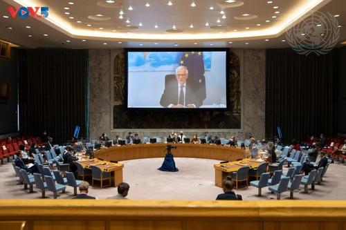 Vietnam apoya el fortalecimiento de la cooperación entre ONU y UE - ảnh 1