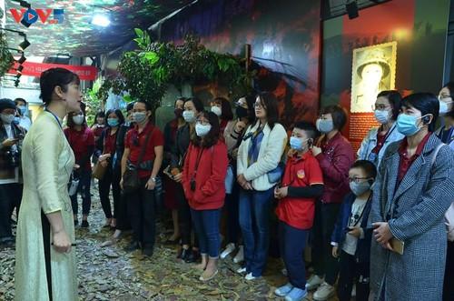 Vietnam promueve la digitalización en actividades artísticas y culturales - ảnh 1
