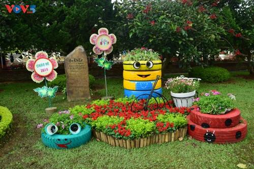 Zoom sur Dà Lat, capitale agricole du Vietnam - ảnh 6