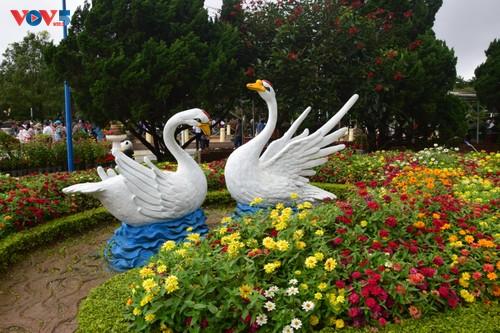 Zoom sur Dà Lat, capitale agricole du Vietnam - ảnh 7
