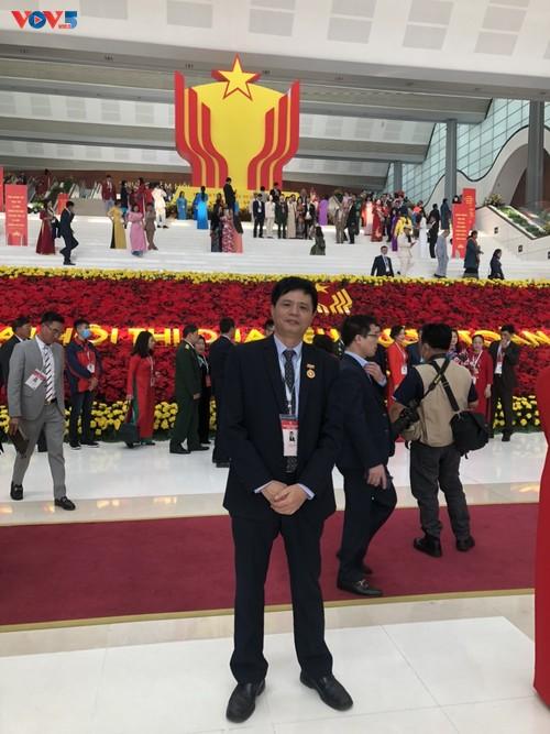 武玉陵——交通运输行业的创意者 - ảnh 2