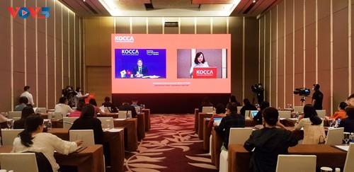 Khai trương Văn phòng đại diện KOCCA tại Việt Nam - ảnh 2
