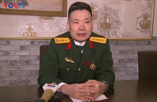Kiều bào tại Nga tin tưởng vào các quyết sách của Đại hội Đảng lần thứ XIII - ảnh 2