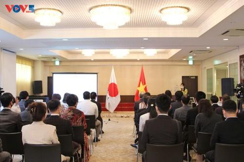 Thêm nhiều tổ chức, cá nhân Nhật Bản ủng hộ quỹ vaccine phòng chống COVID-19 của Việt Nam - ảnh 1