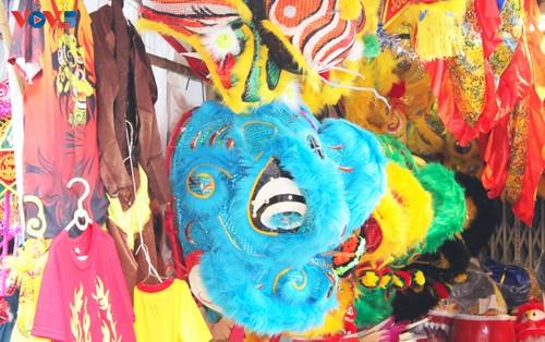 Rực rỡ sắc màu Trung thu Hà Nội - ảnh 5