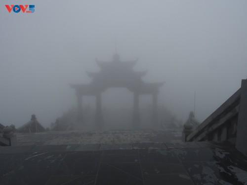 Thú vị đường lên nóc nhà Đông Dương - Fansipan  - ảnh 10