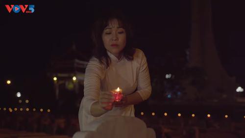 Lắng đọng cùng nghệ sĩ Thanh Thọ với MV Màu hoa đỏ  - ảnh 1