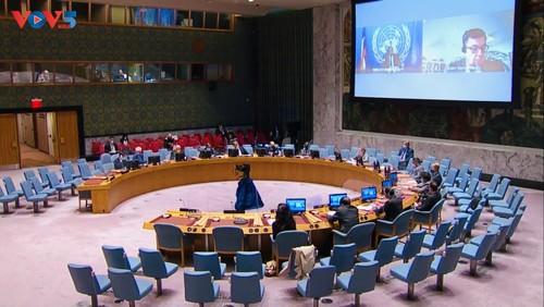Việt Nam kêu gọi các bên tại CHDC Trung Phi tôn trọng các cam kết hòa bình - ảnh 1