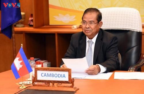 Các ngân hàng thương mại của Việt Nam tại Campuchia đã đóng góp cho sự phát triển kinh tế Campchia - ảnh 2