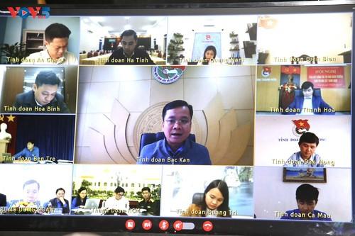 """""""Thanh niên khởi nghiệp, lập nghiệp"""", chủ đề công tác năm 2021 của TW Đoàn TNCS Hồ Chí Minh - ảnh 1"""