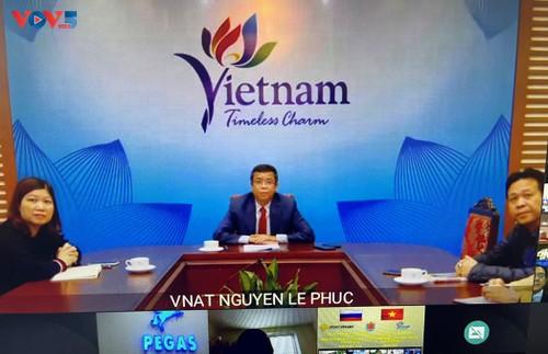 Thúc đẩy phục hồi thị trường du lịch Nga - Việt Nam - ảnh 2