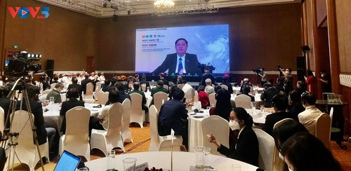 Vietnam makes natural disaster risk reduction a top priority - ảnh 1