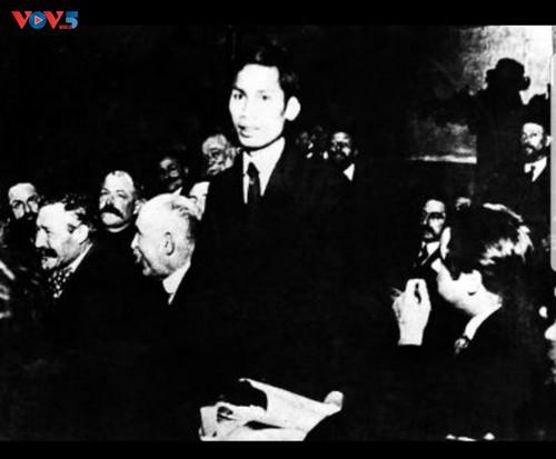 Hanoi exhibit spotlights Party Congresses  - ảnh 1