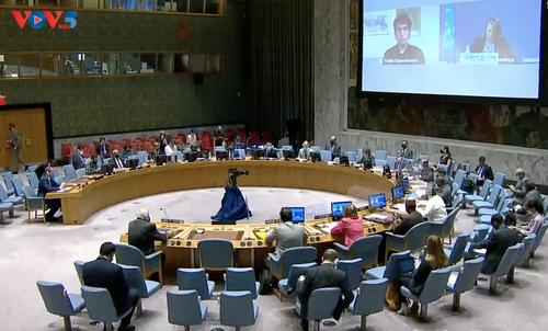Vietnam llama a detener el asentamiento ilegal en Cisjordania - ảnh 1