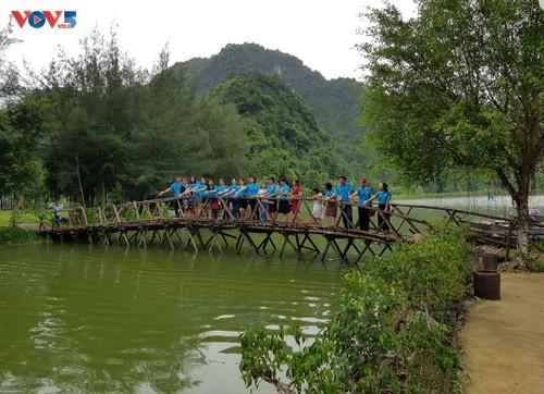 Ninh Binh accueille l'Année nationale du Tourisme 2020  - ảnh 3