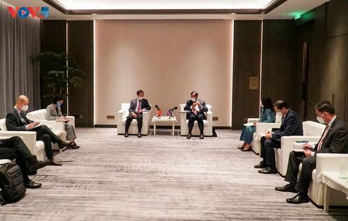 Tăng cường quan hệ hữu nghị truyền thống, hợp tác toàn diện Việt Nam - Campuchia - ảnh 2