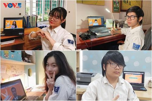 6 nhà vô địch quốc gia sẽ tham dự cuộc thi Vô địch Tin học Văn phòng Thế giới - ảnh 1