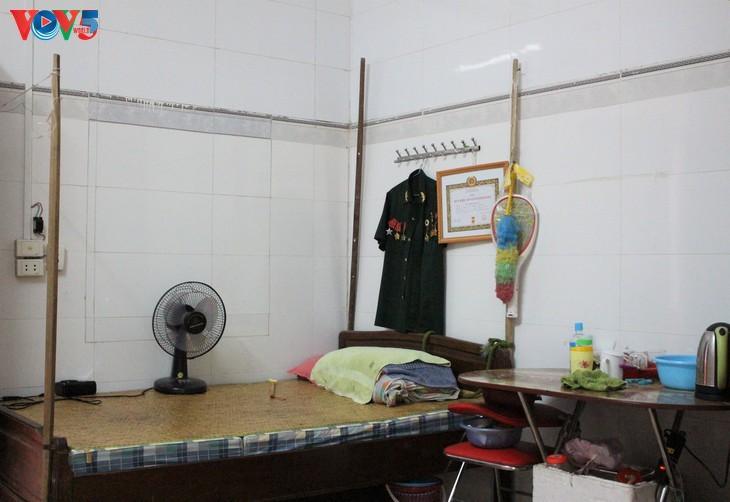 Centro de rehabilitación y tratamiento para inválidos de guerra Duy Tien - ảnh 8