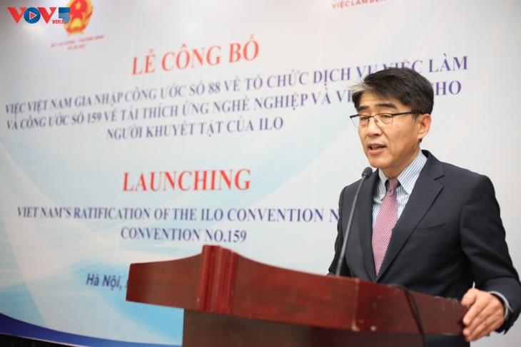 Le Vietnam mise sur l'intégration internationale dans le travail - ảnh 1