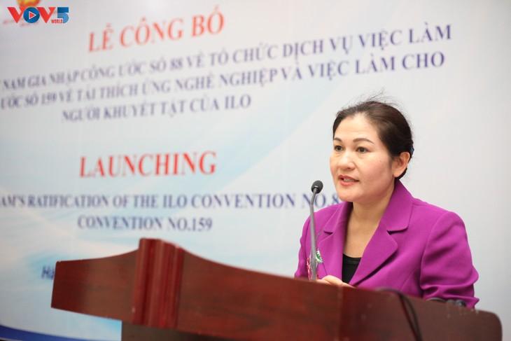 Le Vietnam mise sur l'intégration internationale dans le travail - ảnh 2