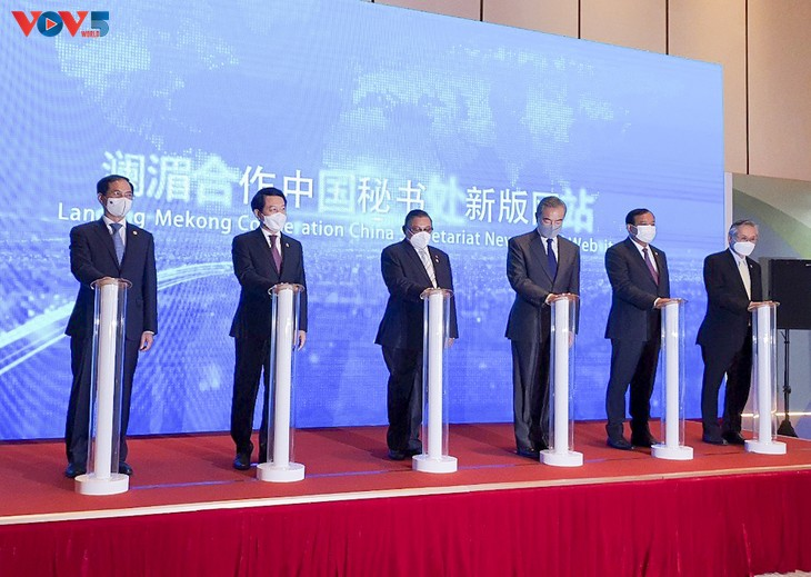 Sixième conférence des ministres des Affaires étrangères Mékong-Lancang - ảnh 1