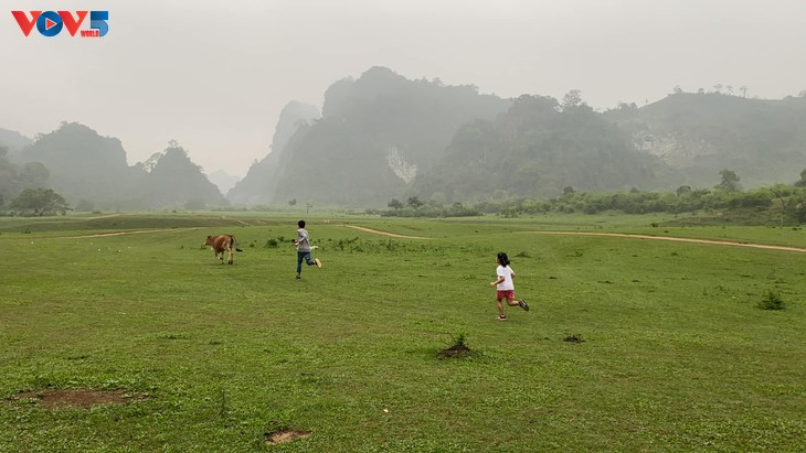 Dataran Tinggi Dong Lam – Tempat Wisata Yang Ideal - ảnh 4