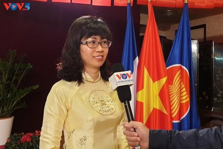 UNESCO Akui Lagi Dua Cagar Alam Nui Chua dan Daerah Dataran Tinggi Kon Ha Nung di Vietnam - ảnh 1