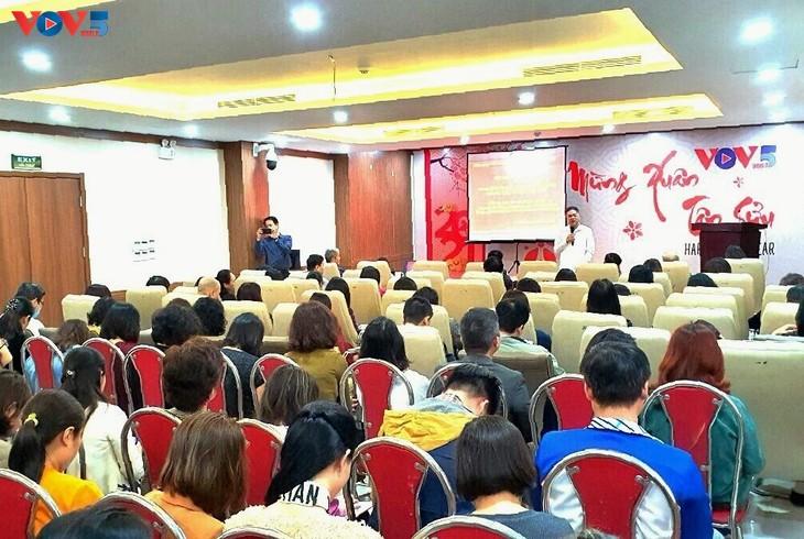 Menggelarkan Resolusi Kongres Nasional XIII Partai Komunis ke Dalam Praktek Kehidupan. - ảnh 1