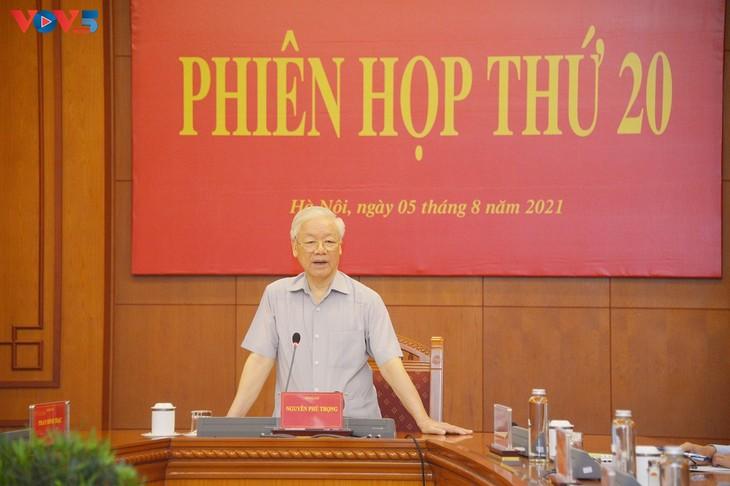 Pencegahan dan Pemberantsan Korupsi  di Viet Nam Kian Lebih Gigih dan Efektif - ảnh 2